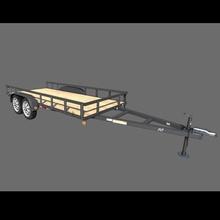 rimorchio del carico auto caravan cargo trasporto vettore cart costruzione coronagalvez19 dettaglio alta industriale modello res di archiviazione trailer di trasporto camion il programma di utilità il veicolo carro la ruota lavoro