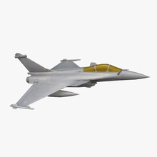 dassault rafale c fighter jet air aircraft airplane armee c dassault fighter figther french game jet l lower lowpoly marine military model navy plane poly rafale ready ultimatecg