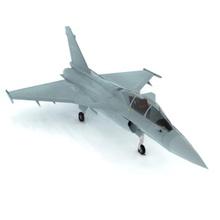 dassault rafale fighter jet aircraft airplane carrier dassault fighter fighterjet french jet lower military plane poly protocg rafale