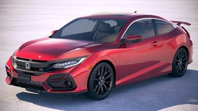 honda civic si coupe 2020 2019 2020 2021 2022 2023 american car civic compact coupe honda japan model r sedan si sport squir type typer usa vehicle