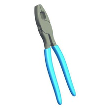 lineman pliers v1 lineman pliers tools  equipment printable lowpoly tools equipment