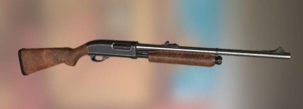remington 870 fucile 12 3dsauces 870 azione arma da fuoco gioco misuratore la pistola modello moderna pompa remington il fucile fucile da caccia l'arma