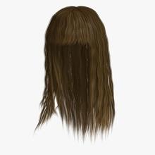 sandra hair 3dmag blond boy character cheveux clothes coiffure fur girl haar hair hairstyle hairy headdress human man model pelo periwig peruke sandra shag taupe toupee whiskers wig woman