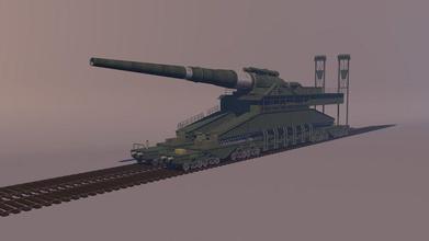 schwerer gustav 800mm railroad gun 2 800mm artillery axes cannon german gun gustav model nikolayku rail railroad schwerer tank vehicle war weapon world ww2