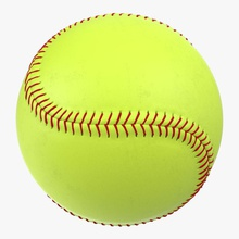 softball balls bat equipment field game gear hobbies model outfield pitch pitcher softball sport studios tornado