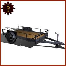 rimorchio auto caravan cargo trasporto cart costruzione coronagalvez19 mentale modello ray trailer di trasporto il programma di utilità il veicolo carro la ruota lavoro