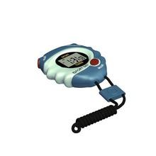 watch v2 stopwatch1 Bekleidung Uhr bedruckbar ist lowpoly