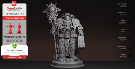 chaplain 40k 3d printing figurine assembly buy 3d chaplain model, warhammer 40k 3d models for sale, 40k 3d print models for sale, chaplain 3d files for sale, order chaplin 3d printings, buy warhammer 40 3d printings, chapalain print models for sale, 40k print designs for sale, halloween, helloween, chaplain, space marine, warhammer, angel of death, adeptus astrates, emperor, chaos, mankind, ultramarine, chapter, chaplain model, chaplain figure, chaplain figurine, chaplain miniature, 3d printing, stl files