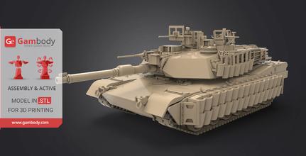 tank m1a2 abrams tusk 3d printing 1 35 model assembly buy tank m1a2 tusk 3d printing model, download tank m1a2 tusk 3d printing files, tank m1a2 tusk 3d model files for sale, order tank m1a2 tusk 3d model stl files, tank, tanks, vehicles