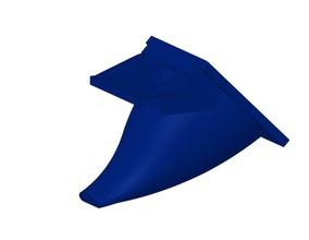 50mm fan holder prusa mendel i2 pinshape prusa mendel i2 prusa mendel prusa fan mount fan cooling fan 50mm fan 50mm