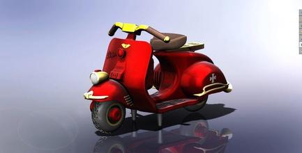 vespa clássica pinshape vespa scooter piaggio