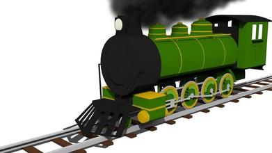 treno vapore pinshape treno steamtrain vapore completare