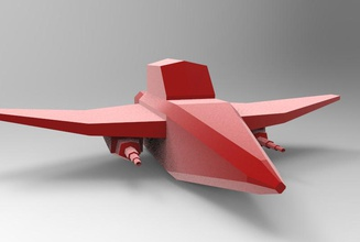 poly space ship pinshape free-3d-model free-model free models free-models free spaceflight space-toy spaceship vehiculo vehicle low-poly-design-contest low-poly-lizard-chameleon-animal-low-poly-design-contest low-poly-design-contest-lowpoly-toys-and-games-creature-miniatures-head-monster-low-poly-design-contest low-poly-design-contest-game-movie-heroe-bat-comic-sculpture-bust-batman low-poly-design-contest-castles-beach-sand-castle-frozen-elsa low-poly-design-contest-lowpoly-figure-minitures-bust-toyfigure-cartoon-blacksad-low-poly-design-contest low-poly-design-contest-faceted-low-poly-squirrel low-poly- low-poly-design-contest-shaker-maraca-instrument lowpoly-figure lowpoly low-poly-design-contest-low-poly-design-contest-dragon-fantasy-figure-miniature-cartoon-disney-mulan-mushu low-poly-design-contest-earrings rings poly low-poly-design-contest-miniature game-fantasy-toys-and-games-lamp-genie-disney low-poly-design-contest-lowpoly-alien-figure-minitures-amercandad-cartoon-roger-low-poly-design-contest low-poly-design-contest-faceted-low-poly-buddha-buudha low-poly low-polygon poly-low-poly-design-contest-ecology-fish-moving-parts-articulated-toys-whale low-poly-design-contest-animals-low-poly-faceted-easter-island low-poly-design-contest-t-rex-faceted-low-poly-dino-dinosaur-trex lowpolygon low-poly-3d-printing-design-contest plane toy airship