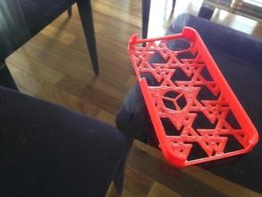 troadey cas l'iphone 4s pinshape Conception 3d