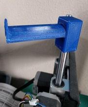 spool holder printerbot simple metal pinshape nextin3d spoolholder spool simple-metal 3d-design