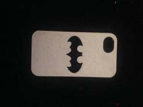 iphone 4s batman couvrir pinshape Conception 3d