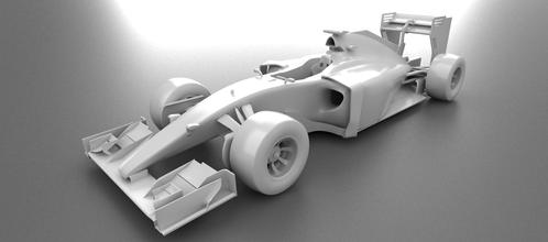 sólida carrera f1 coche maqueta pinshape decoraciones decorativos maqueta carrera autos coche carreras raza coche f1
