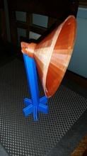 wi-fi booster satellite style pinshape space-design-contest antenna antenna-booster satellite-reflector satellite wireless-reception wireless-booster wireless-internet wireless router wi-fi-router wi-fi-booster wi-fi wifi-router-booster wifi 3d-design