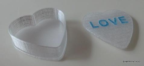 heart box love pinshape valentin san saint love valentine caja-corazon caja corazon coraz heart-box-jewelry-box heart-box heart