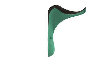 lofted complex guitar rack pinshape lofted-features lofted distorted warped guitar-stand