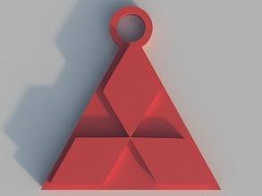 mitsubishi chave cadeia pinshape 3d design