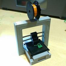 cocoon create touch mini pinshape  wanhao-plus wanhao-i3 wanhao cocoon-create-touch 3d-printer cocoon-create
