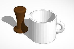 coffee tamper pinshape  cups cup coffee tamper coffee mugs coffee coffee cups coffee cup coffee ceramic coffee tampers mugs