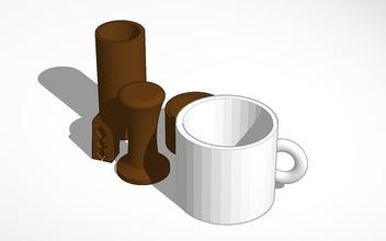 coffee set 2 pinshape coffee mugs coffee coffee canister coffee bag clips coffee bag clip coffee
