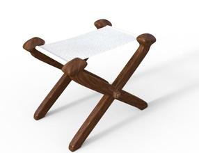 cadeira pinshape 3d design