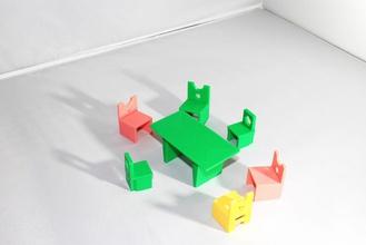 cadeira silla juego ni so rígido pinshape 3d design