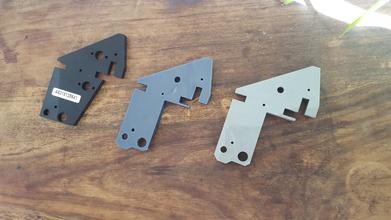 left upper bracket higher axis pinshape z-hight anet-upgrade anet-a6-part anet-a6-mod anet-a6-mods anet-parts anet-a6-parts anet-a6-upgrade a6-mod a6-upgrade a6 modification z-axis modelling  bracket anet-bracket anet-part anet-mod anet-a6 anet