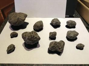 ala x 1 270 escala 3d asteroide conjunto pinshape asteroide paisaje terreno star wars