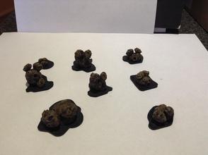 ala x 1 270 escala 3d asteroide clusters pinshape asteroide paisaje terreno star wars
