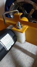 brasscraft bc260 cable drum machine drill attach collar replacem pinshape 3d-design