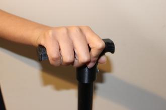 children cane handle pinshape baston-para-ni baston handle- cane-for-children cane-holder cane