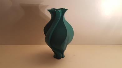 leave vase pinshape spiral-printing spiral-contour-mode spiral-vases spiralised spiralized spiral-outer-contour spiral-vase spiral vase spiral-vase-mode spiral-vase-printing vase-mode-printing vase vase-printing vase-mode vases