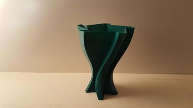 test vase 4 pinshape spiralised spiralized spiral-outer-contour spiral-vases spiral-vase spiral-printing spiral-vase-printing spiral vase spiral-contour-mode spiral-vase-mode vase-mode vase-printing vase-mode-printing vases vase
