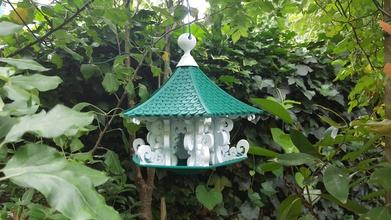 flowing bird tempel pinshape tempels tempel bird-tempel bird-feeder temple bird birdhouse birdfeeder bird-feeders bird feeder bird-house