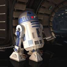 estrella guerras r2d2 detallado imprimible giratorio abertible cabeza forma alfiler x wing caja guerras estrella detallado instrucciones imprimible droide r2d2