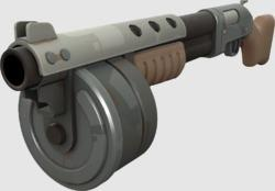 team fortress 2 arma ataque pánico pinshape tf2