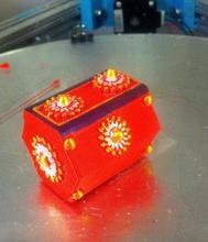 sliding jewelry box pinshape sliding lid sliding box jewelrybox flower box flower box big delta printer 3030 extrusion