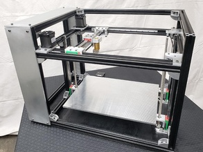 solidcore corexy 3d printer  belted-z-axis 3-point-bed-leveling corexy-carriage c-bot cbot d-bot dbot hevort mrrf mrrf hypercube-3d-printer voron-3d-printer voron hypercube railcore-3d-printer railcore seckit-3d-printer seckit design corexy-3d-printer-kit corexy-printer-kit corexy-kit diy-kit diy-3d-printer diy core-xy reprap-corexy corexy-linear-rails corexy-design reprap 3d-printer solidcore corexy-printer corexy-3d-printer corexy