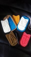 customizable tags print - wear pinshape tags fashion customizable 3d tags 3d fashion