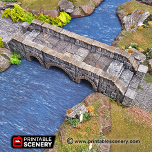 heavy stone bridge - printable scenery airplane Scenary heavy stone bridge modular bridge can customized any length width featuring stairs stone railings 2 & 3 spans set can used span small streams large rivers stone compatible rampage heavy walls rough stone floor e-tiles used pictures floor tiles set designed used conjunction rampage dungeon range compatible all other openlock products download rampage base pack free get latest version openlock clip fit heavy stone bridge pictured assembly diagram available download