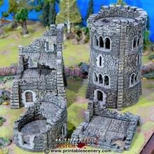 castillo de herodes