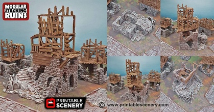 rickety lodgings - printable scenery airplane Scenary rickety lodgings - printable scenery airplane Scenary