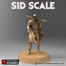 sid scale airplane Scenary sid scale set various sizes designed help you judge scale your model slicer he not intended printed but used slicer allows you see size model compared size sid scale