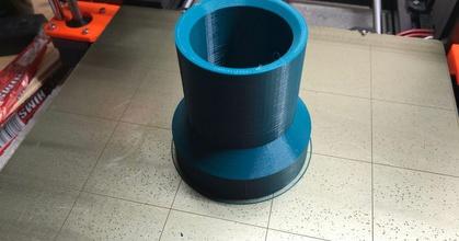 wen 6502 belt sander vacuum port adapter prusaprinters wen 6502 belt sander vacuum port adapter prusaprinters