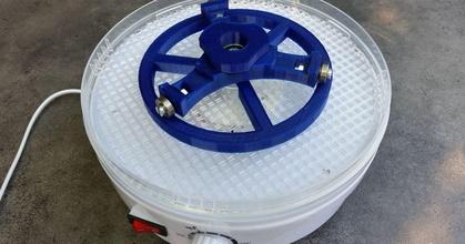 filament dryer dehydrator spool roller spool holder prusaprinters filament dryer dehydrator spool roller spool holder prusaprinters