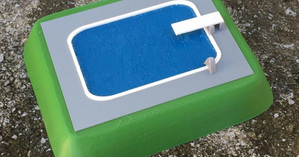 griswold swimming pool prusaprinters griswold swimming pool prusaprinters